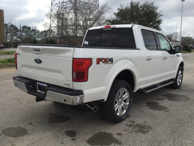 2019 F-150 SuperCrew Cab 4x4,  Pickup #C27543 - photo 2