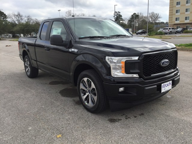 2019 F-150 Super Cab 4x2,  Pickup #C27544 - photo 5