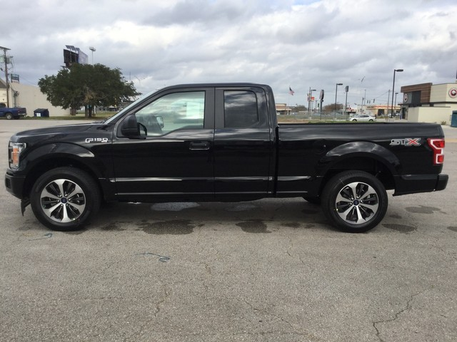 2019 F-150 Super Cab 4x2,  Pickup #C27544 - photo 4