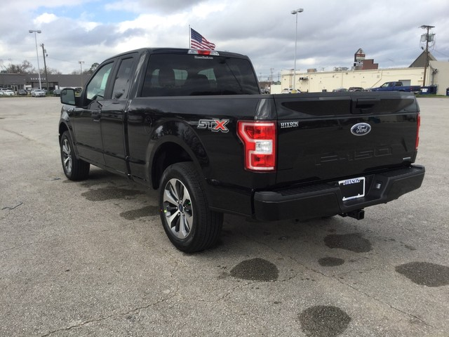 2019 F-150 Super Cab 4x2,  Pickup #C27544 - photo 2