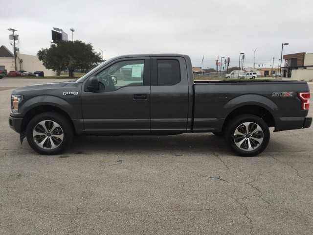 2019 F-150 Super Cab 4x2,  Pickup #C27545 - photo 5
