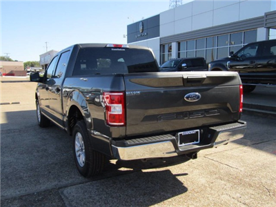 2018 F-150 SuperCrew Cab 4x2,  Pickup #C47028 - photo 6