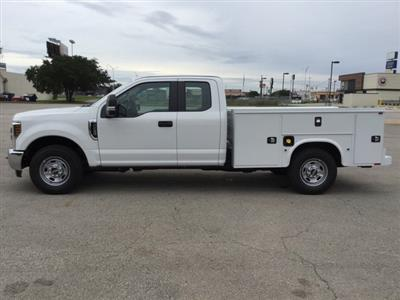2019 F-250 Super Cab 4x2,  Knapheide Standard Service Body #C58778 - photo 5