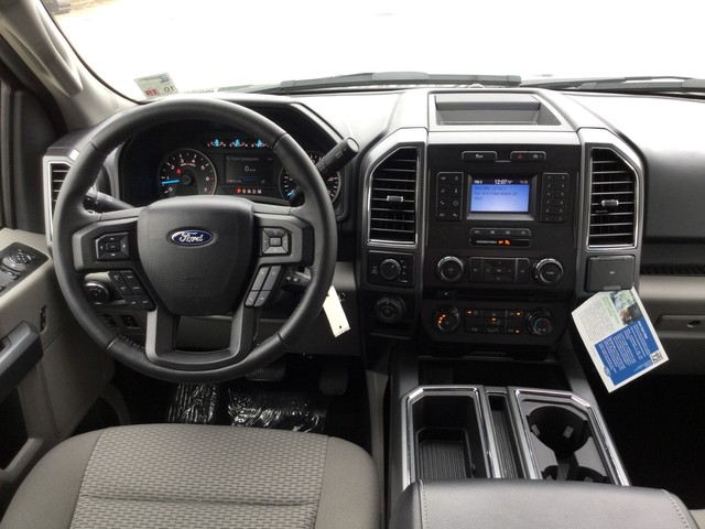 2018 F-150 SuperCrew Cab 4x4,  Pickup #C60285A - photo 25