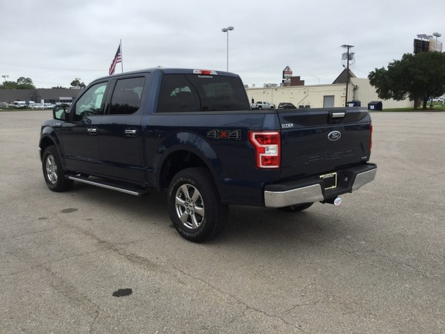 2018 F-150 SuperCrew Cab 4x4,  Pickup #C60285A - photo 6