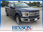 2018 F-150 SuperCrew Cab 4x4,  Pickup #C60285A - photo 1