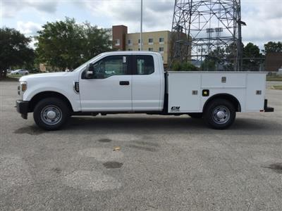 2018 F-250 Super Cab 4x2,  CM Truck Beds SB Model Service Body #C65312 - photo 5