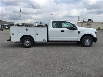 2018 F-250 Super Cab 4x2,  CM Truck Beds SB Model Service Body #C65312 - photo 7