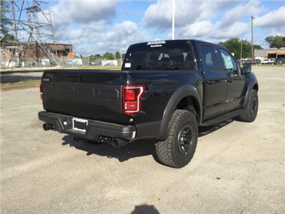 2018 F-150 SuperCrew Cab 4x4,  Pickup #C86294 - photo 2