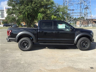 2018 F-150 SuperCrew Cab 4x4,  Pickup #C86294 - photo 8