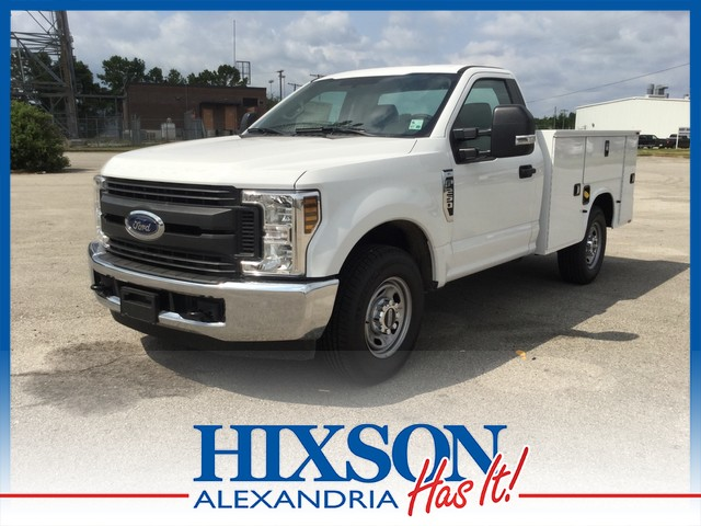 2018 F-250 Regular Cab 4x2,  Knapheide Standard Service Body #C93969 - photo 1