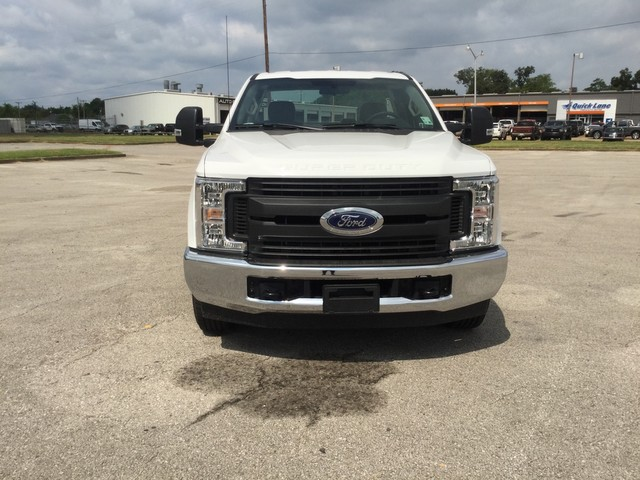 2018 F-250 Regular Cab 4x2,  Knapheide Standard Service Body #C93969 - photo 14