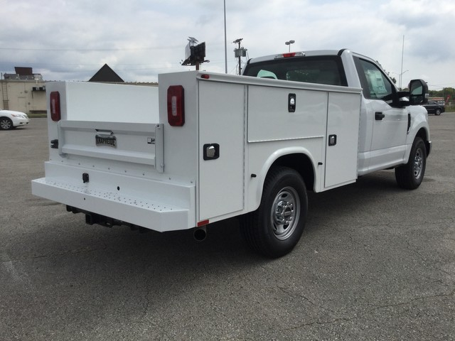 2018 F-250 Regular Cab 4x2,  Knapheide Standard Service Body #C93969 - photo 5