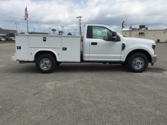 2018 F-250 Regular Cab 4x2,  Knapheide Standard Service Body #C93969 - photo 6