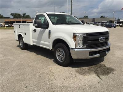 2018 F-250 Regular Cab 4x2,  Knapheide Standard Service Body #C93969 - photo 13