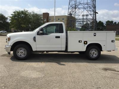 2018 F-250 Regular Cab 4x2,  Knapheide Standard Service Body #C93969 - photo 3
