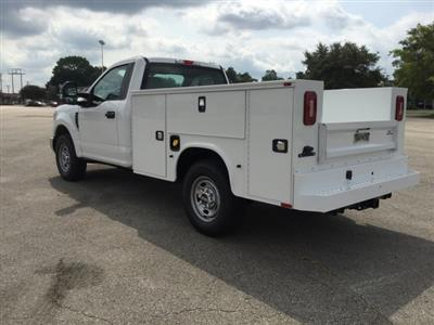 2018 F-250 Regular Cab 4x2,  Knapheide Standard Service Body #C93969 - photo 2