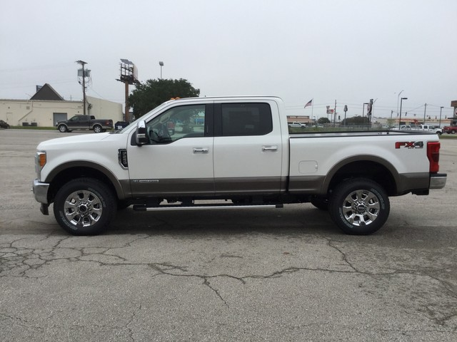 2019 F-250 Crew Cab 4x4,  Pickup #D07207 - photo 5