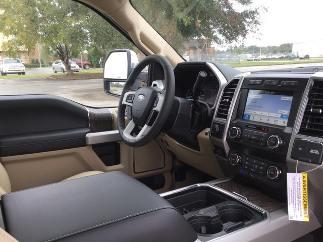 2019 F-250 Crew Cab 4x4,  Pickup #D07207 - photo 39
