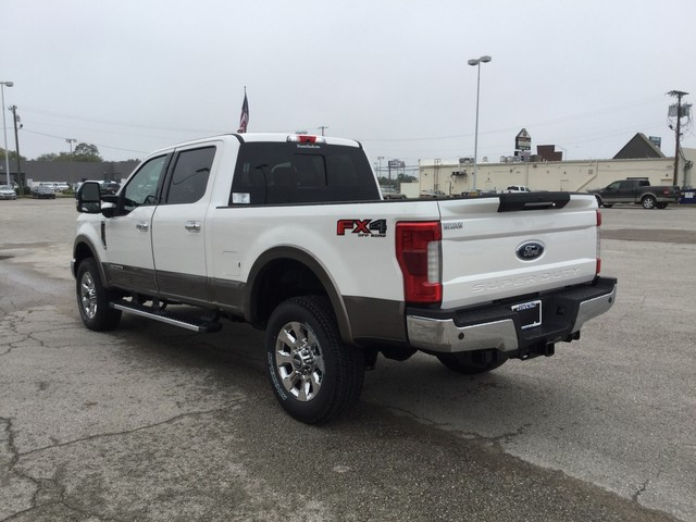 2019 F-250 Crew Cab 4x4,  Pickup #D07207 - photo 6