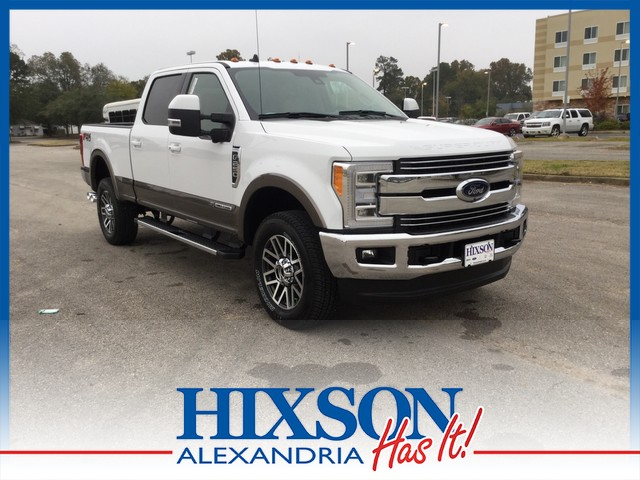 2019 F-250 Crew Cab 4x4,  Pickup #D07208 - photo 1
