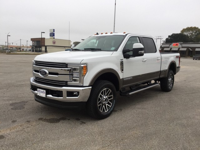 2019 F-250 Crew Cab 4x4,  Pickup #D07208 - photo 4