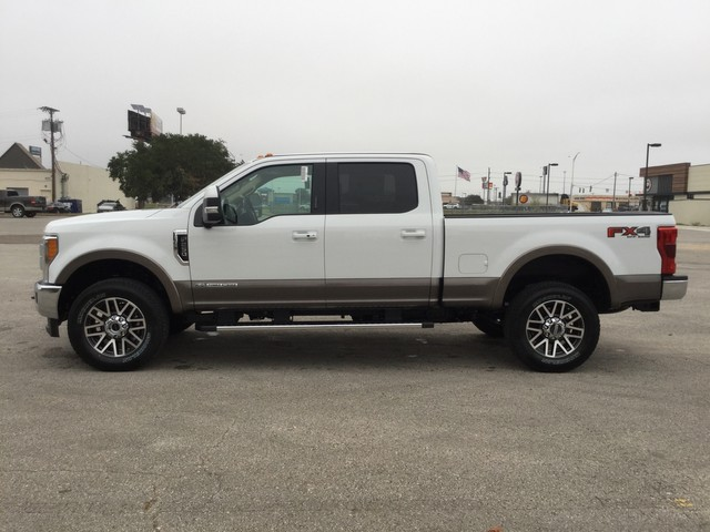 2019 F-250 Crew Cab 4x4,  Pickup #D07208 - photo 5