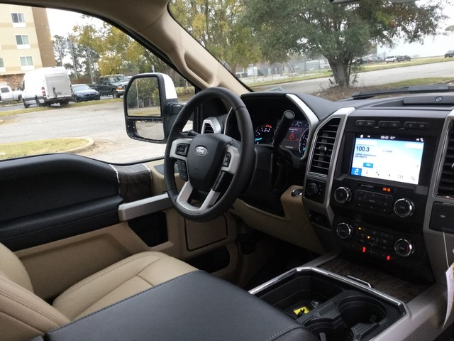 2019 F-250 Crew Cab 4x4,  Pickup #D07208 - photo 38