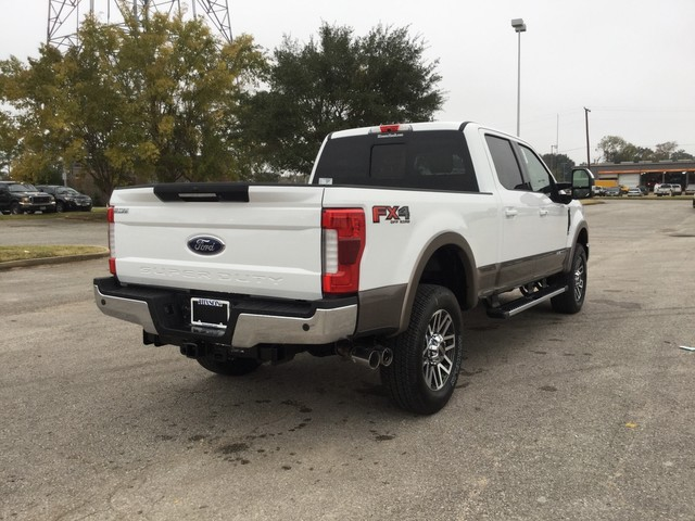 2019 F-250 Crew Cab 4x4,  Pickup #D07208 - photo 2