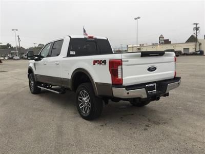 2019 F-250 Crew Cab 4x4,  Pickup #D07208 - photo 6