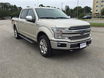 2018 F-150 SuperCrew Cab 4x4,  Pickup #D13305 - photo 1