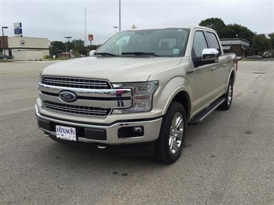 2018 F-150 SuperCrew Cab 4x4,  Pickup #D13305 - photo 10