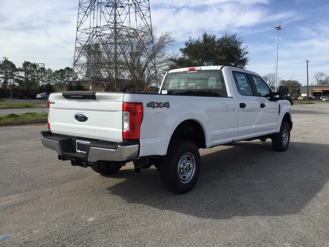 2019 F-250 Crew Cab 4x4,  Pickup #D22722 - photo 2