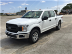 2018 F-150 SuperCrew Cab 4x4,  Pickup #D23537 - photo 4