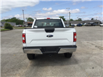 2018 F-150 SuperCrew Cab 4x4,  Pickup #D23537 - photo 7