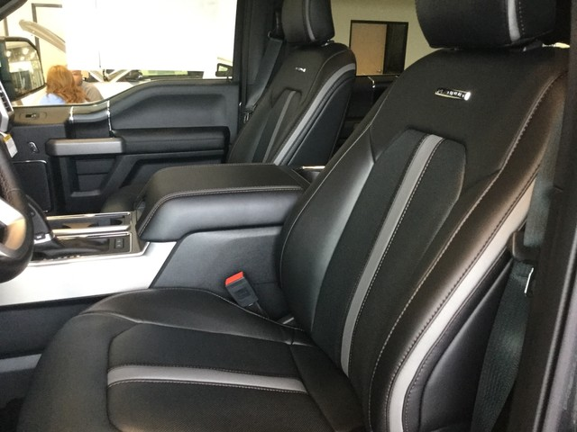 2018 F-150 SuperCrew Cab 4x4,  Pickup #D31752 - photo 11