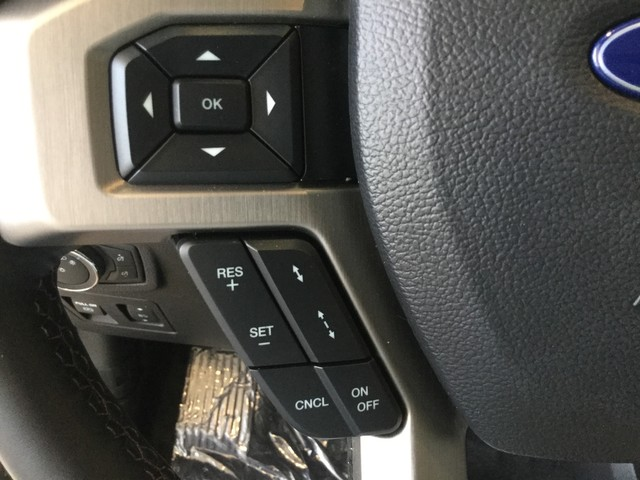 2018 F-150 SuperCrew Cab 4x4,  Pickup #D31752 - photo 15
