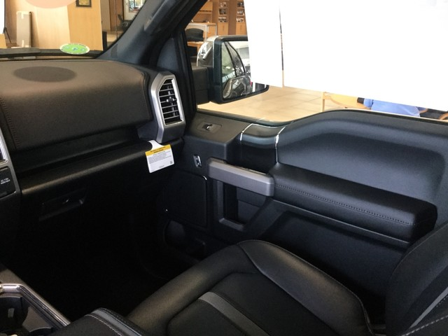 2018 F-150 SuperCrew Cab 4x4,  Pickup #D31752 - photo 27