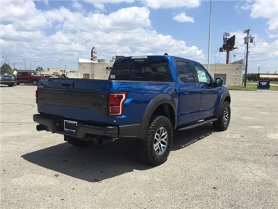 2018 F-150 SuperCrew Cab 4x4,  Pickup #D31753 - photo 2