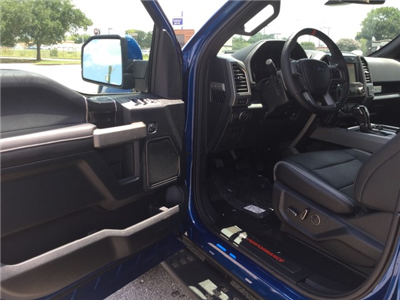 2018 F-150 SuperCrew Cab 4x4,  Pickup #D31753 - photo 16