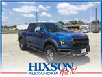 2018 F-150 SuperCrew Cab 4x4,  Pickup #D31753 - photo 1