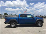 2018 F-150 SuperCrew Cab 4x4,  Pickup #D31753 - photo 15