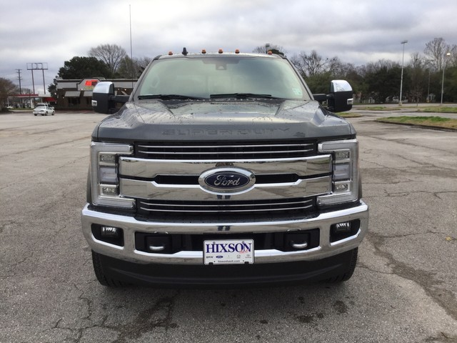 2019 F-250 Crew Cab 4x4,  Pickup #D34904 - photo 3