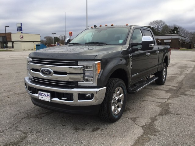 2019 F-250 Crew Cab 4x4,  Pickup #D34904 - photo 4