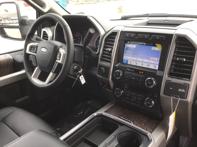 2019 F-250 Crew Cab 4x4,  Pickup #D34905 - photo 36
