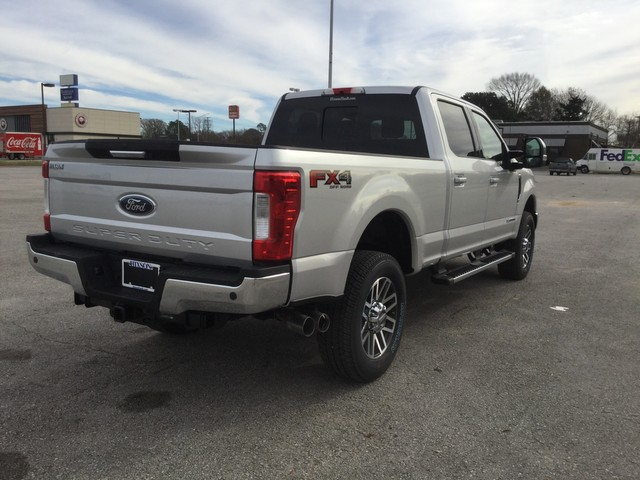 2019 F-250 Crew Cab 4x4,  Pickup #D34905 - photo 2