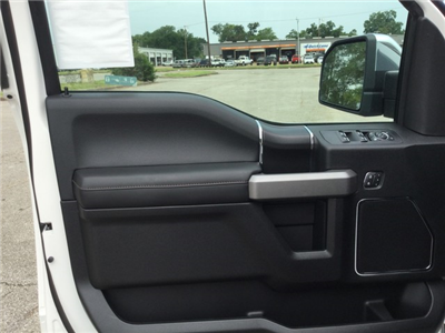 2018 F-150 SuperCrew Cab 4x4,  Pickup #D36902 - photo 11