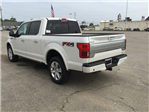 2018 F-150 SuperCrew Cab 4x4,  Pickup #D36902 - photo 6