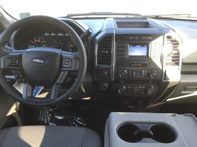 2018 F-150 SuperCrew Cab 4x2,  Pickup #D41202 - photo 25