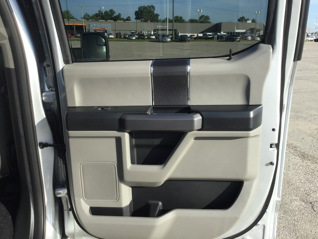 2018 F-150 SuperCrew Cab 4x2,  Pickup #D41202 - photo 26